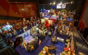 Feven se reivindica como un referente para el sector de la organización de eventos